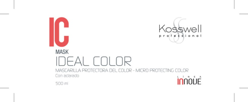Kosswell Professional 10