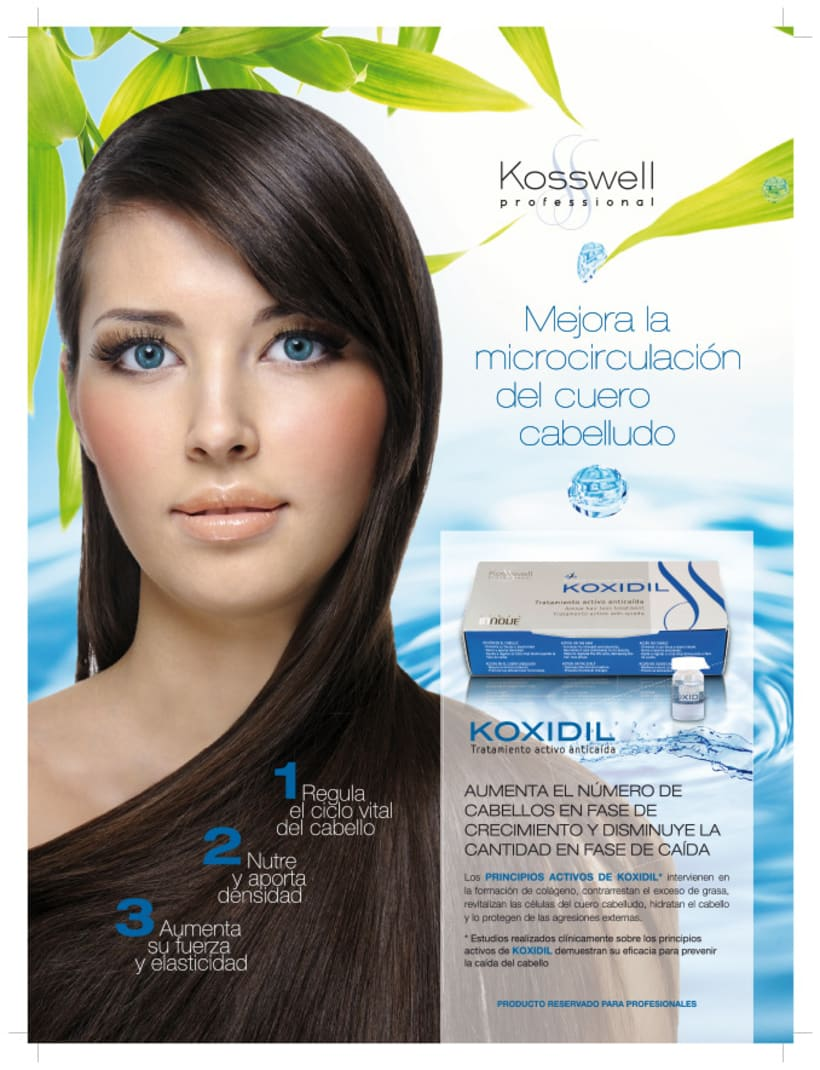 Kosswell Professional 5