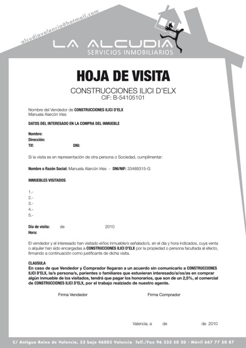 Inmobiliaria La Alcudia 4
