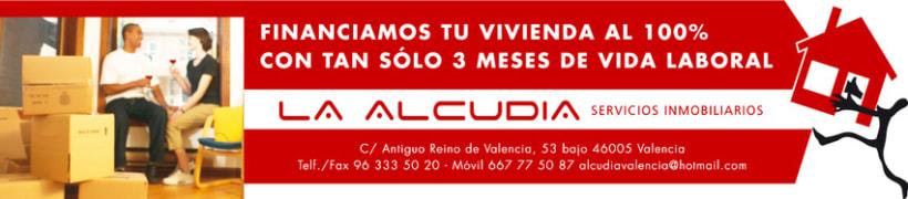 Inmobiliaria La Alcudia 2