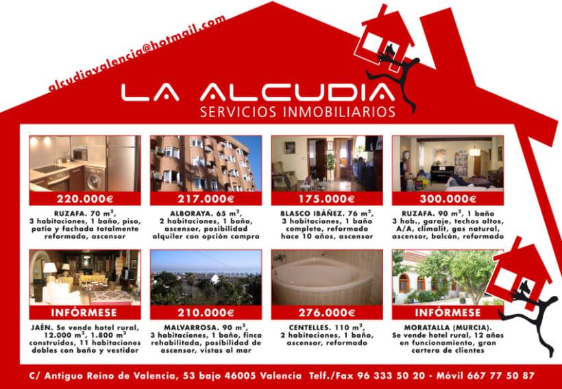 Inmobiliaria La Alcudia 1