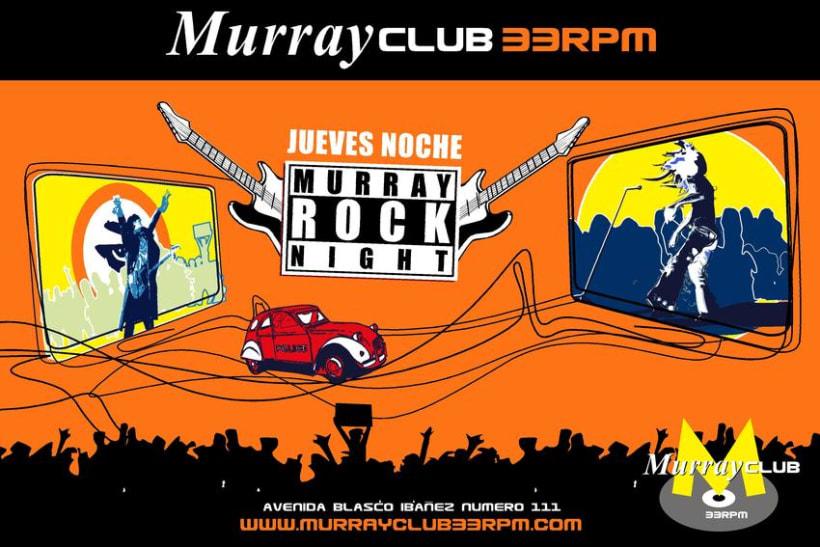 Murrayclub 61