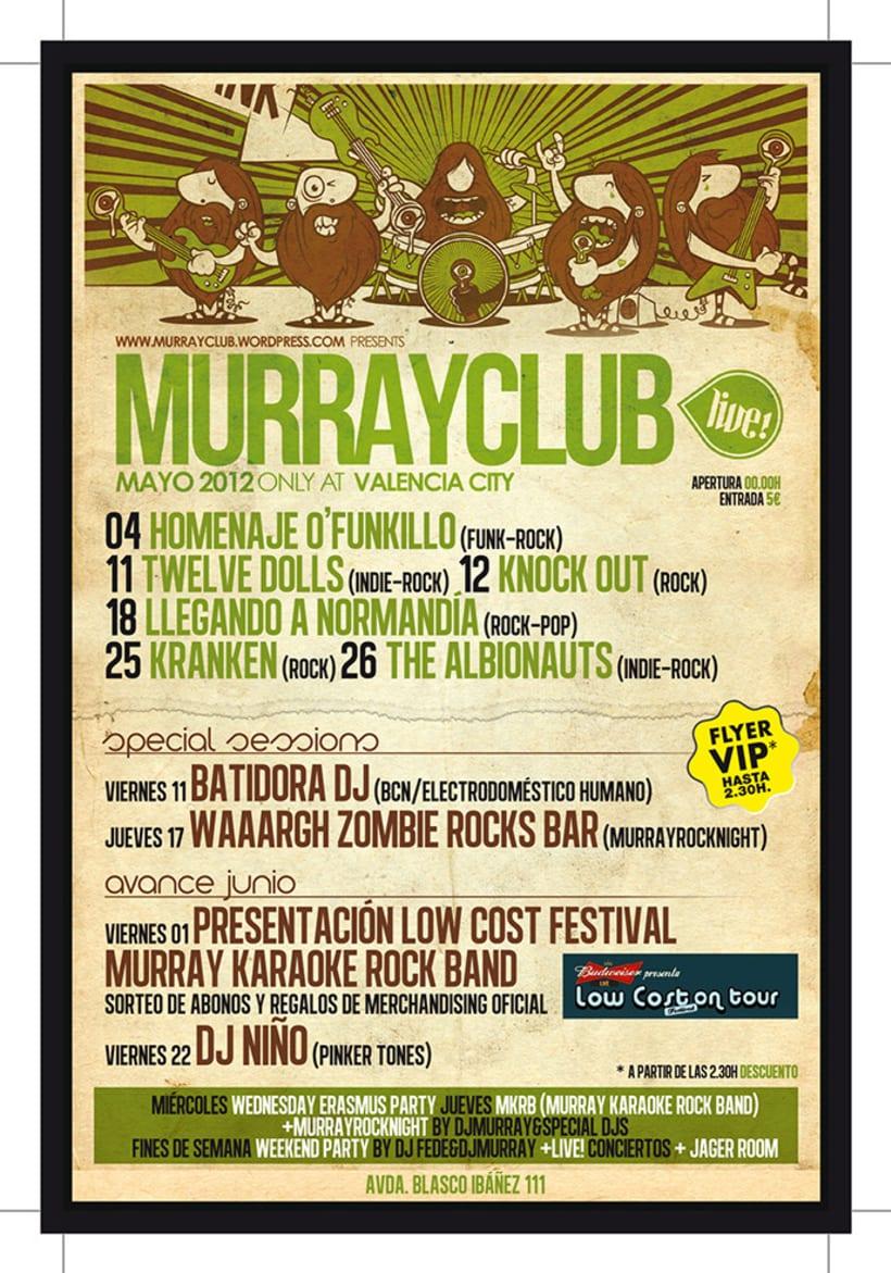 Murrayclub 44