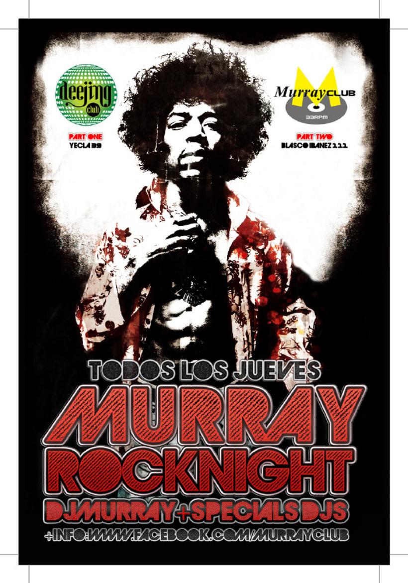 Murrayclub 43