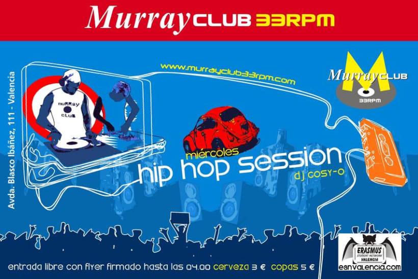 Murrayclub 35