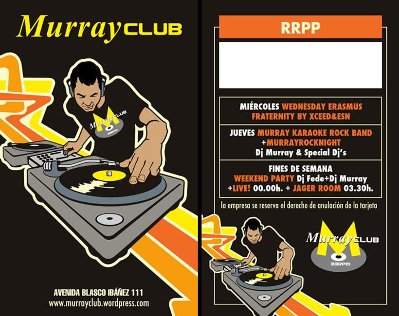 Murrayclub 34