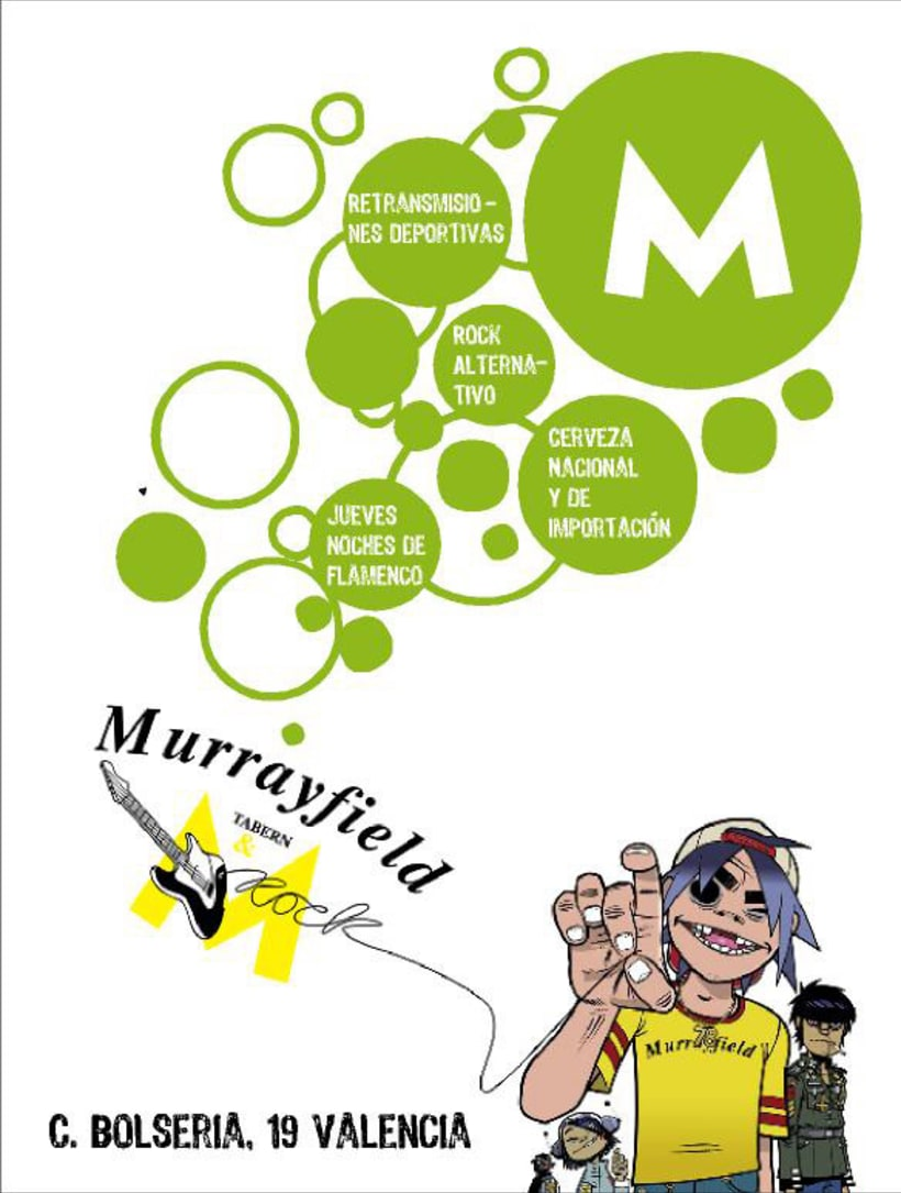 Murrayclub 33