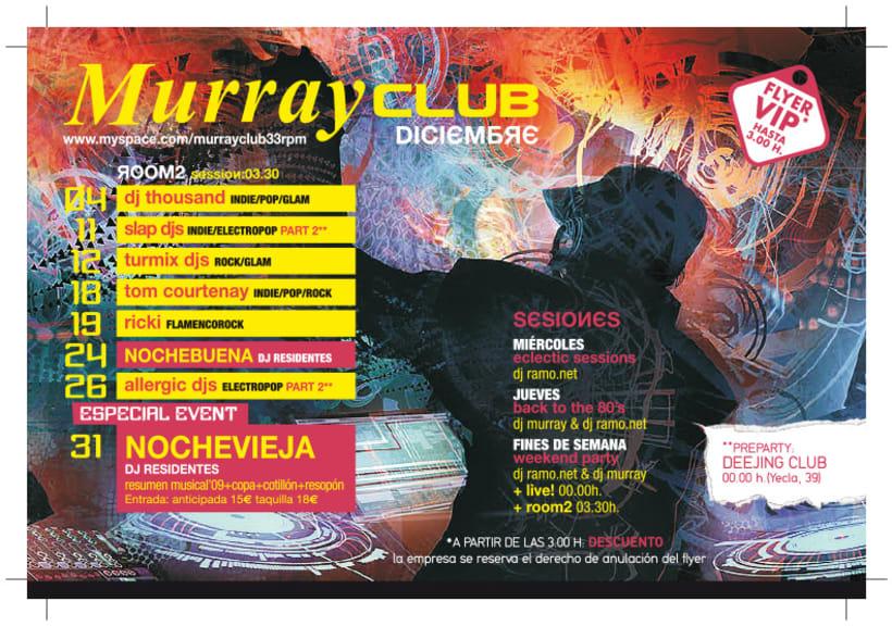Murrayclub 32