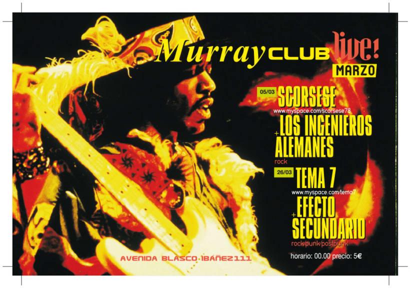 Murrayclub 18