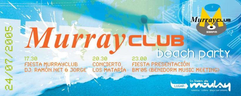 Murrayclub 16
