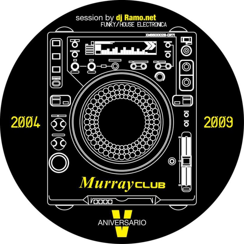Murrayclub 12