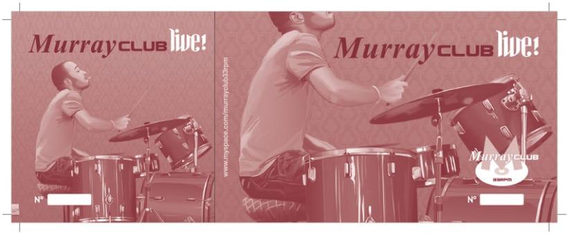 Murrayclub 3