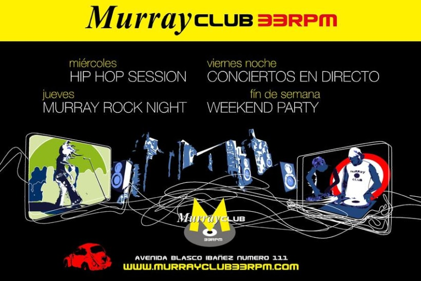 Murrayclub 1