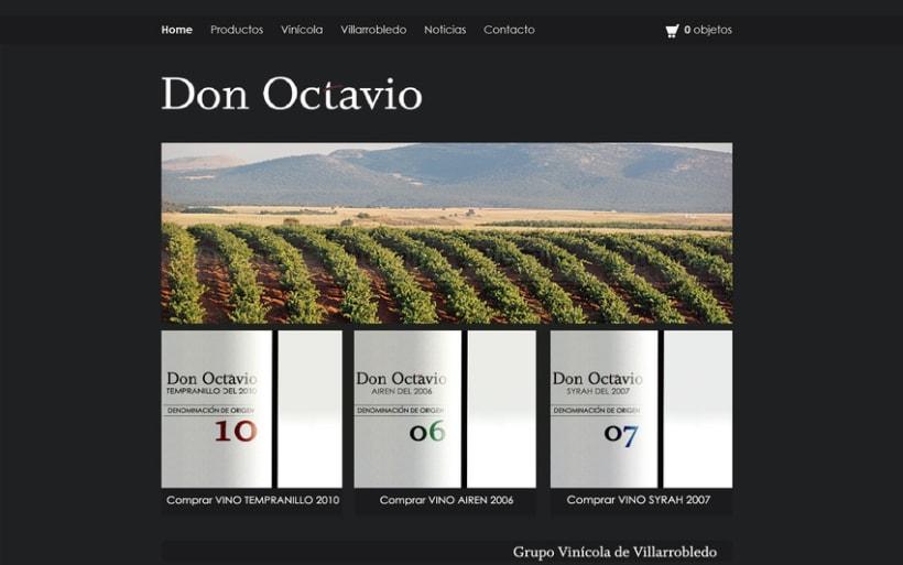 Don Octavio 2