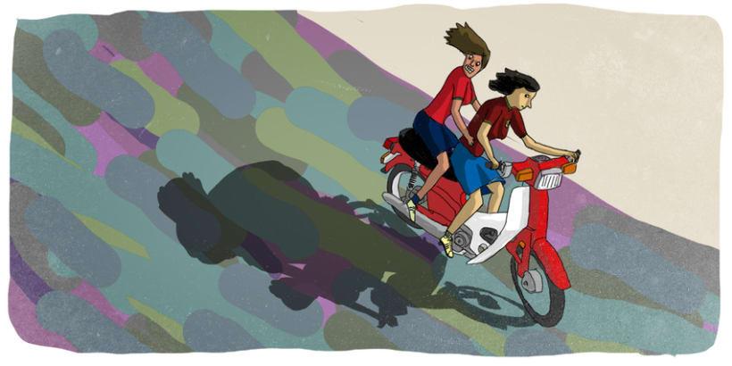 Adolescencia 5