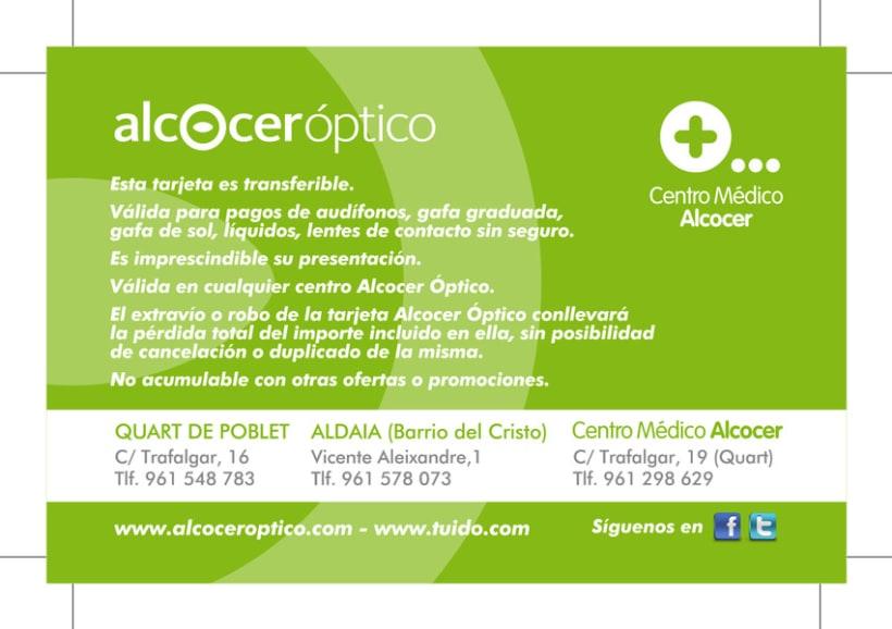 Alcocer Óptico 7