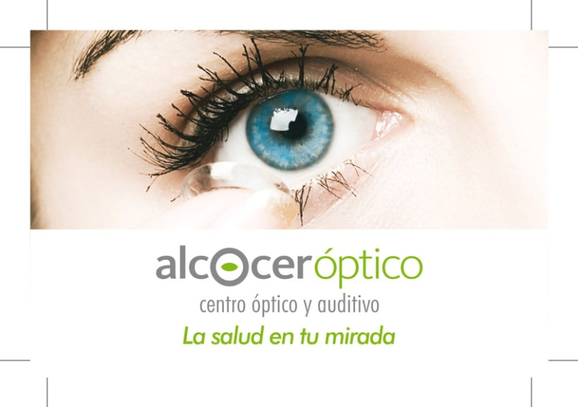 Alcocer Óptico 6