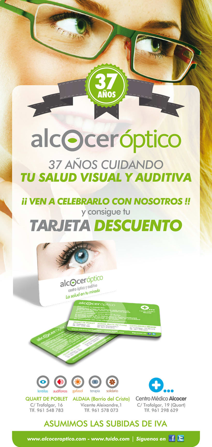 Alcocer Óptico 5