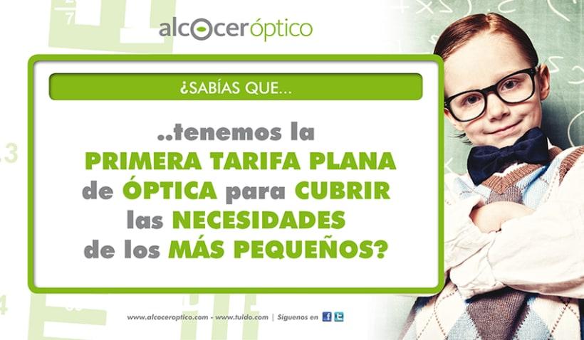 Alcocer Óptico 1