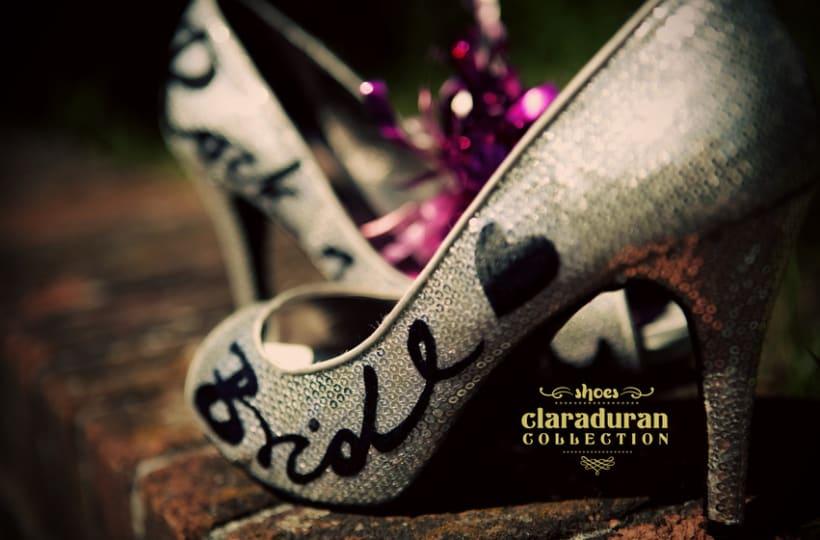Clara duran shoes 10