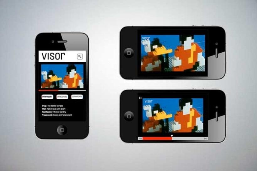 Visor Multimedia 10