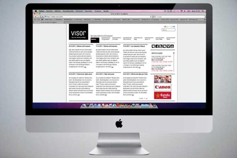 Visor Multimedia 5