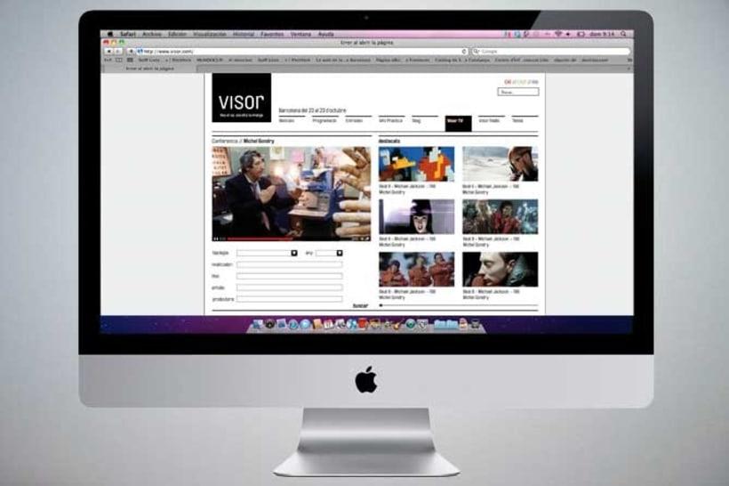 Visor Multimedia 7