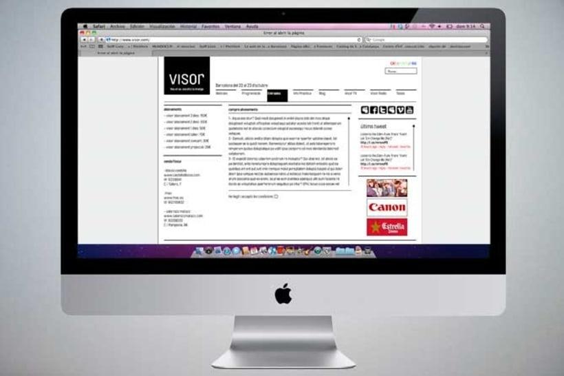 Visor Multimedia 6