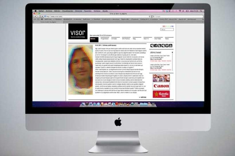 Visor Multimedia 4