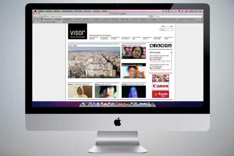 Visor Multimedia 2