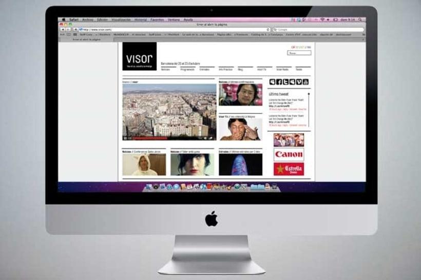 Visor Multimedia 3