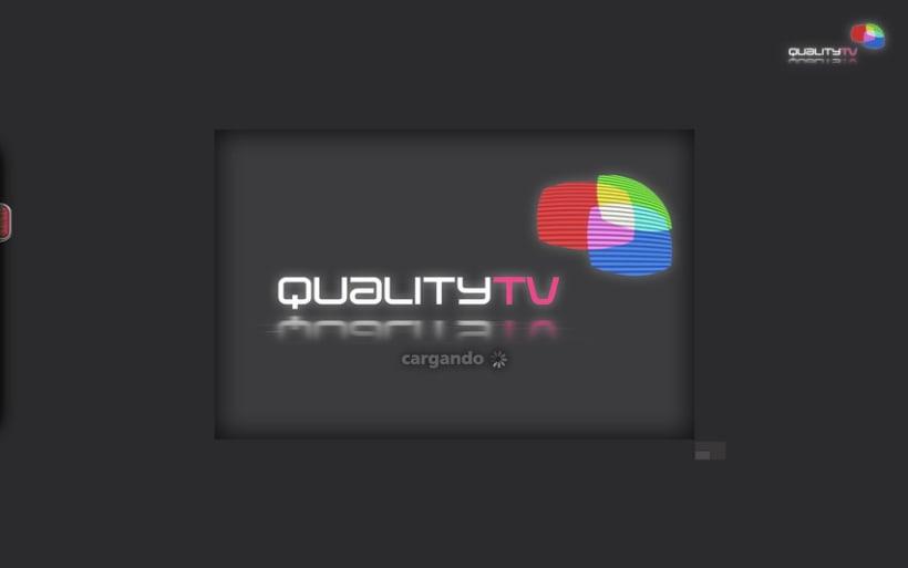 QUALITY TV 3