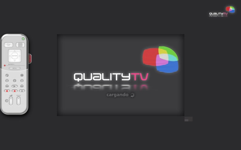 QUALITY TV 4