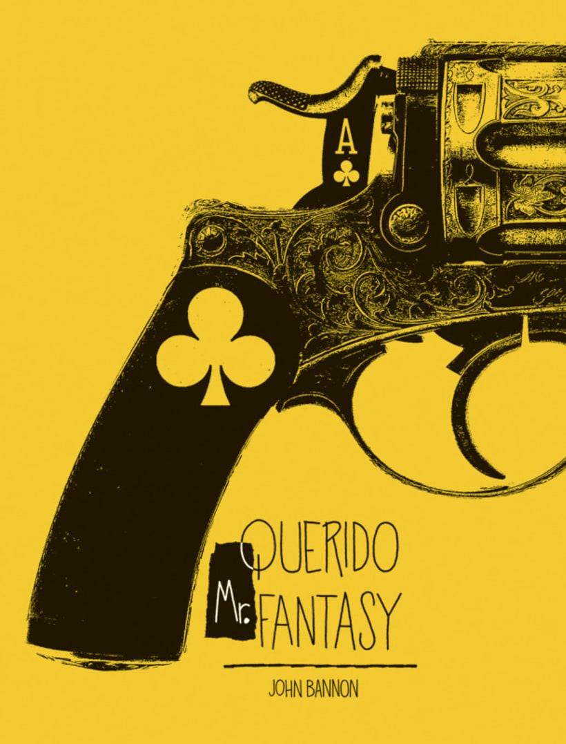 Querido Mr. Fantasy 1