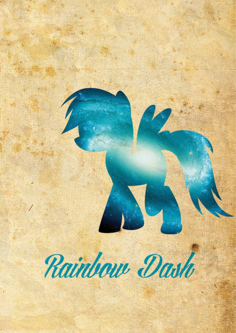 My Little Pony Galaxies 4