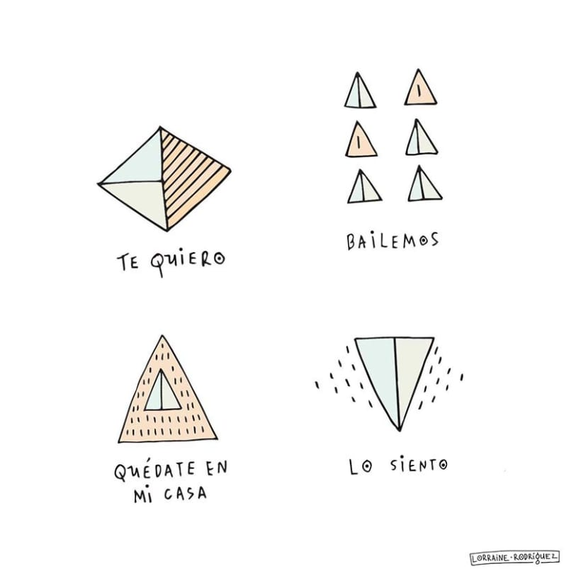 Nuestros símbolos 2