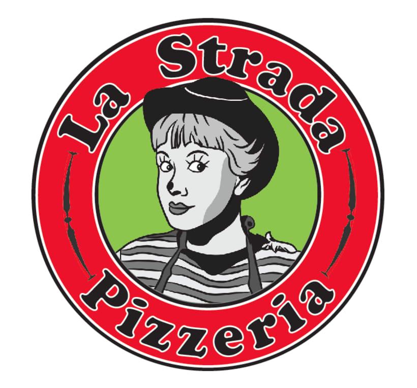 La Strada, pizzeria 3