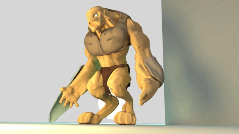 3D Stuff 2