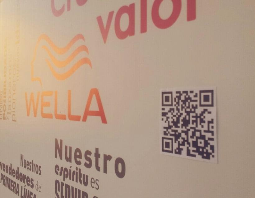 Convención Wella 2013. Toledo 7
