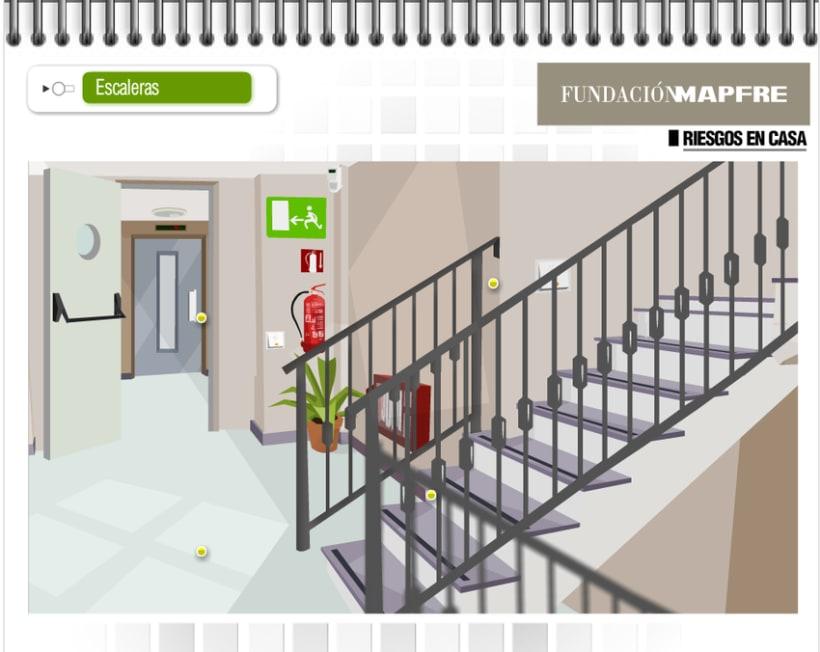 Seguridad en el Hogar: Cómo evitar accidentes en tu casa 1