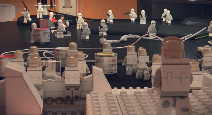Lego Desktop 2