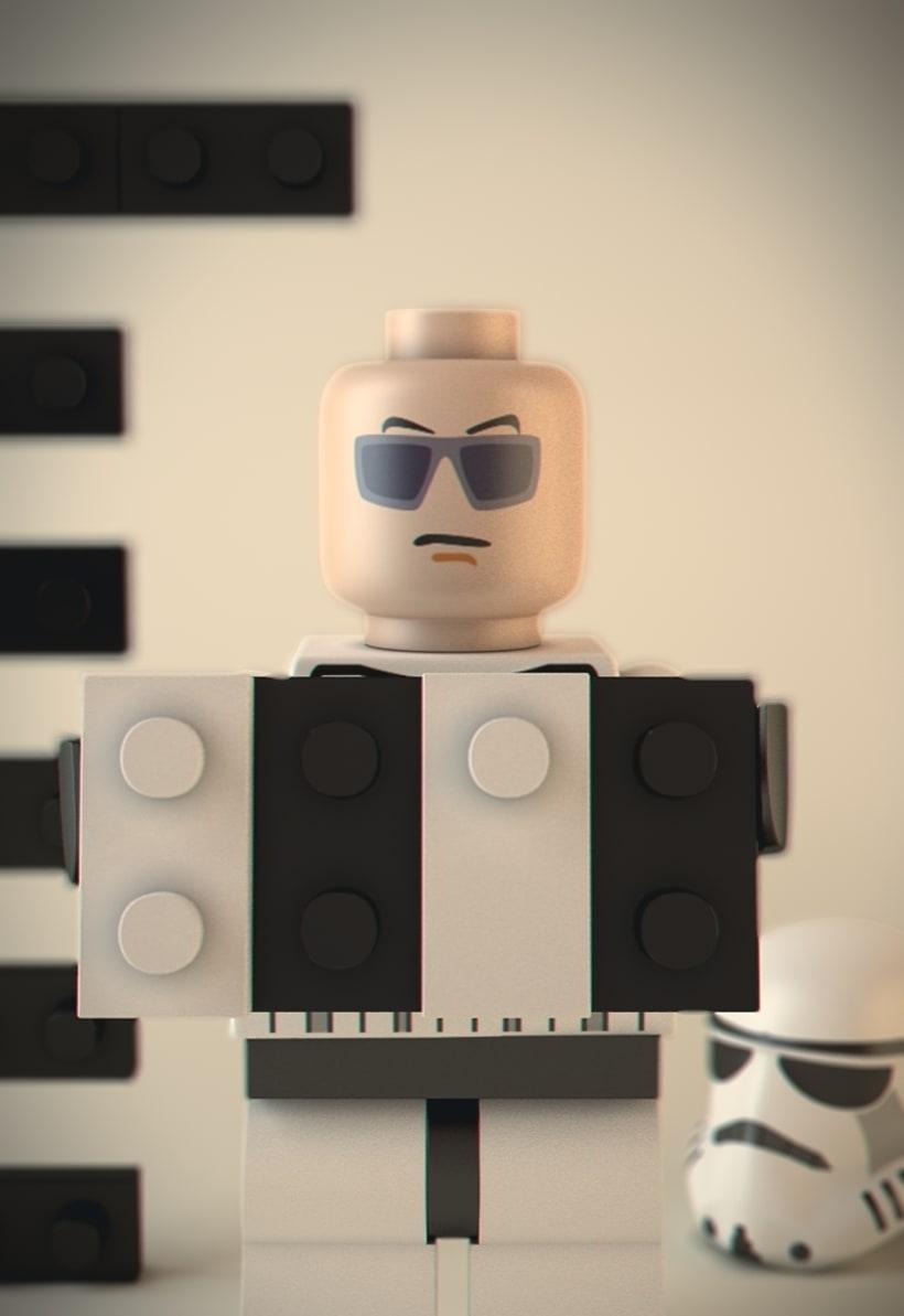 Lego Photo 4