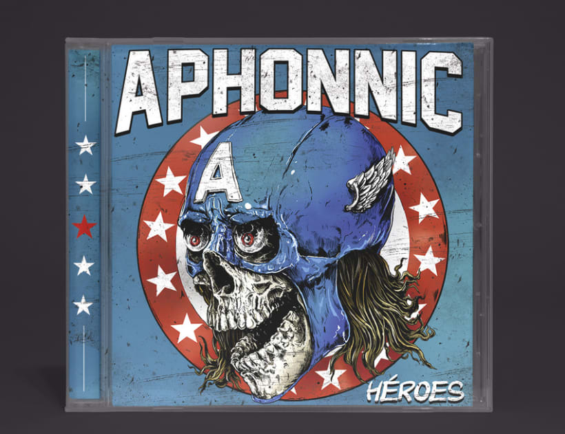 Aphonnic-Héroes 2013 1