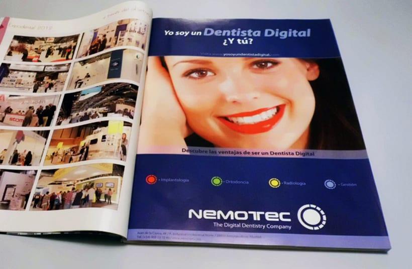 Prensa y Marketing directo 3
