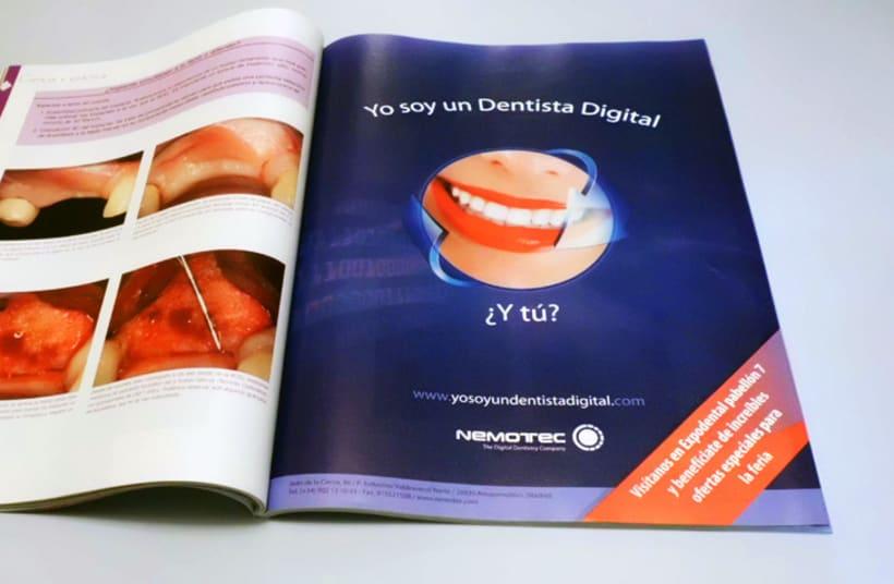 Prensa y Marketing directo 2
