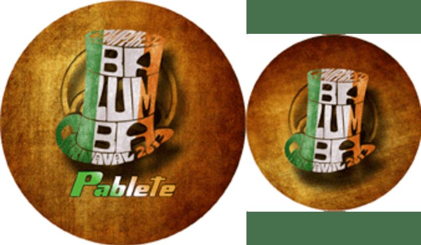 Comparsa Balumba 2013 3