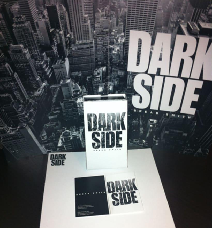 DarkSide 17