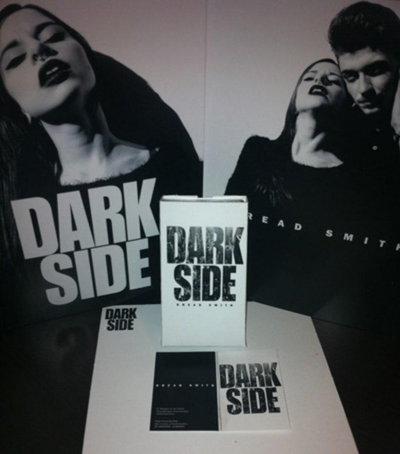 DarkSide 16