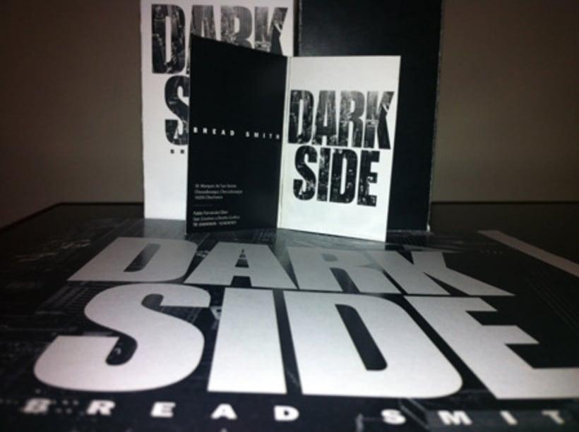 DarkSide 15