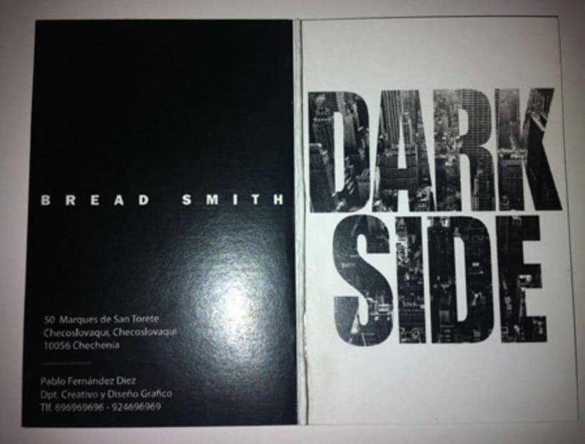 DarkSide 12